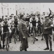 WK wielrennen expo Stadsarchief Brugge